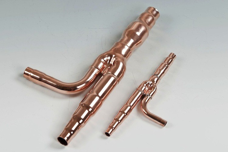 branch pipe gree