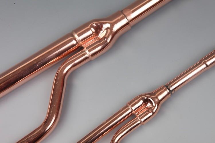 河南parallel branch pipe large