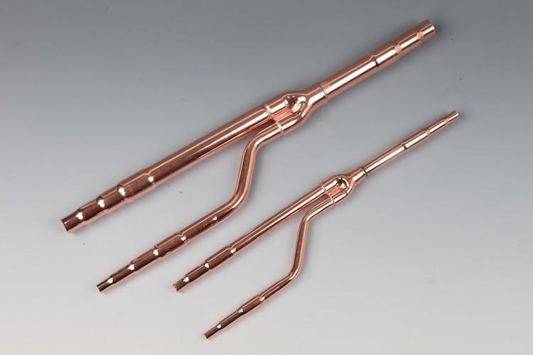 河南parallel branch pipe