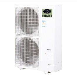福建小型商用中央空调