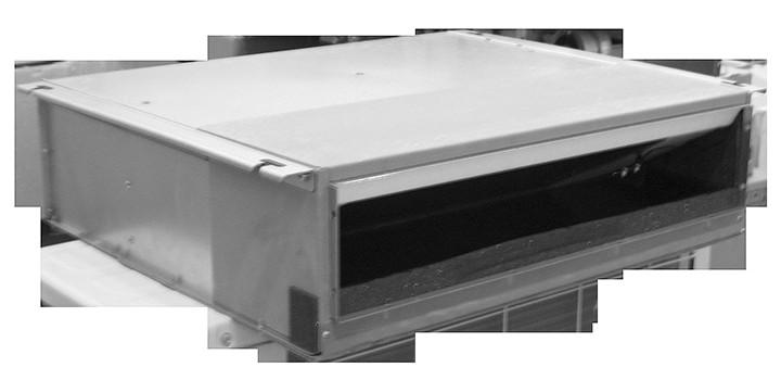 窄型内置薄型日立家用中央空调风管机