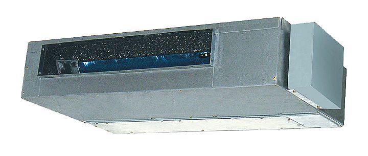 内置薄型风管式日立家用中央空调