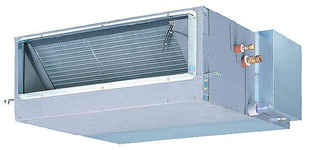 天花板内置风管式日立家用中央空调